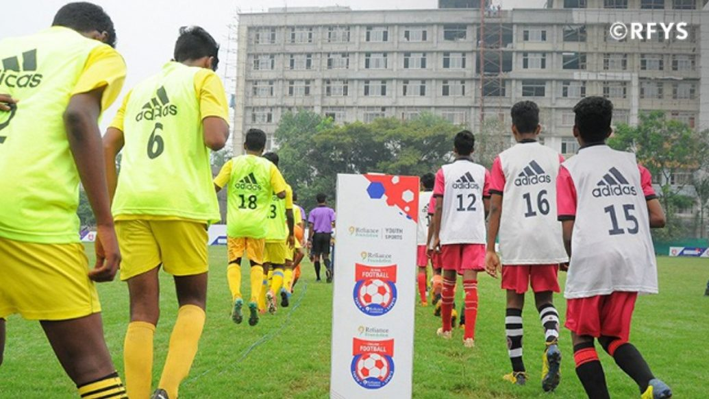 RFYS to get underway on 16th August!