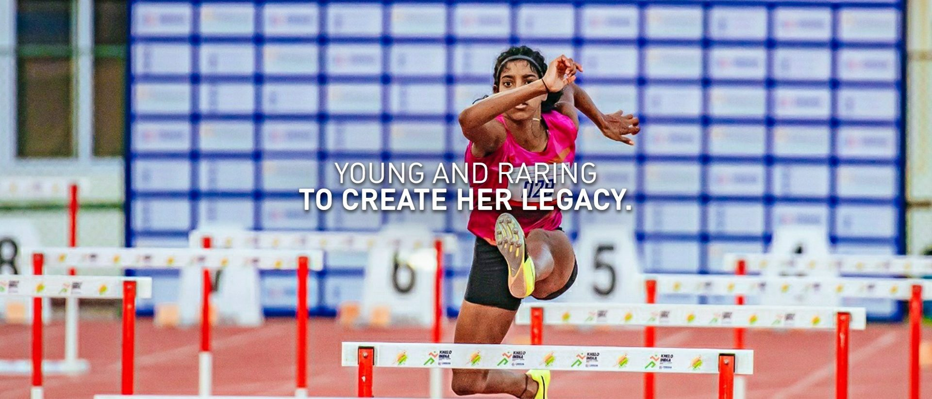 MAKING WAVES AT 15: SABITA TOPPO FROM RF ODISHA HPC OVERCOMES ALL HURDLES