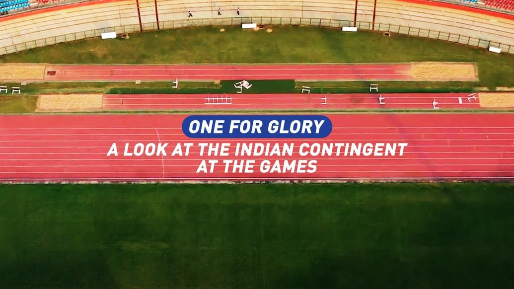 One for Glory - A Lowdown on the Indian Contingent at the World's Biggest Sporting Event.