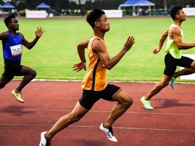 Guwahati Athletics 2019