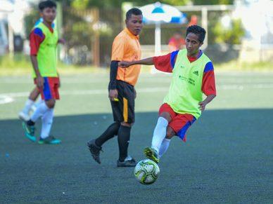 Mizoram Football Championship Finals: Match 4