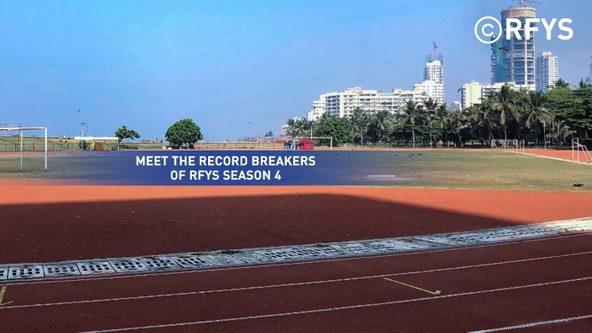 Record Breakers: Season 4