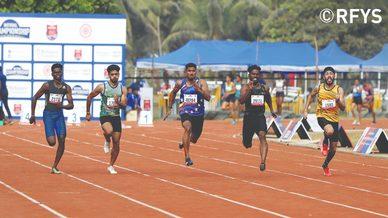 RFYS Athletics National Championship 2019-20: Top Institutes across India