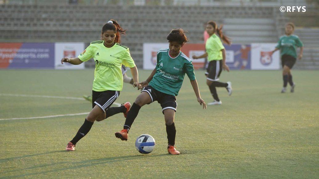RFYS Blog : National Championship Day 6
