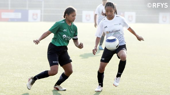East Zone call the shots for knockouts in RFYS Football Finals