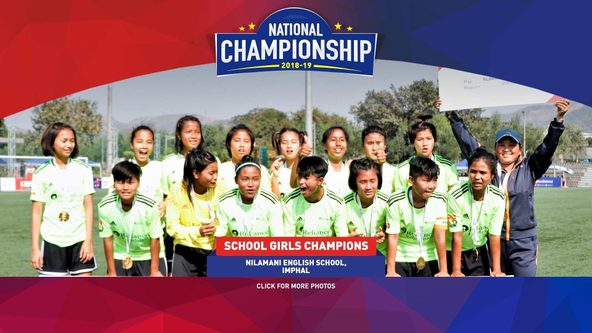RFYS National Championship Finals: Match 3