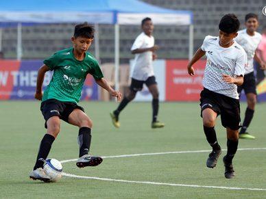 RFYS National Championship Day 8: Progress High School, Goa vs Govt Model High School 36,Chandigarh