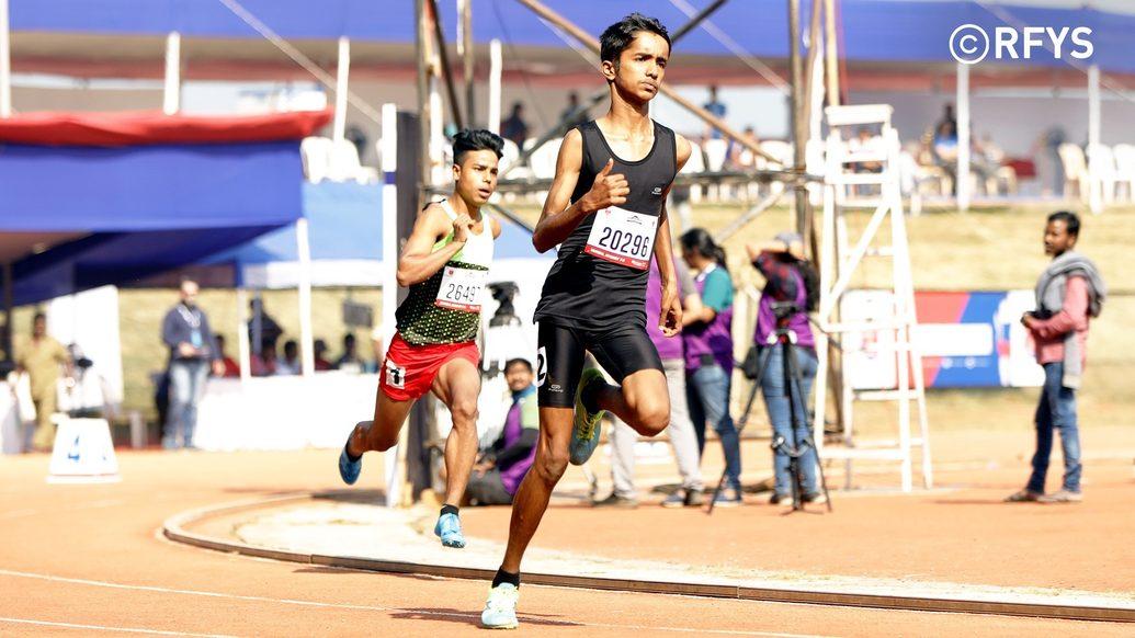 RFYS Athletics National Championship 2019-20, Day Three Recap, Part 4