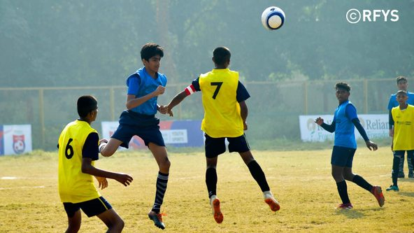 Road to the City Finals: Nagpur