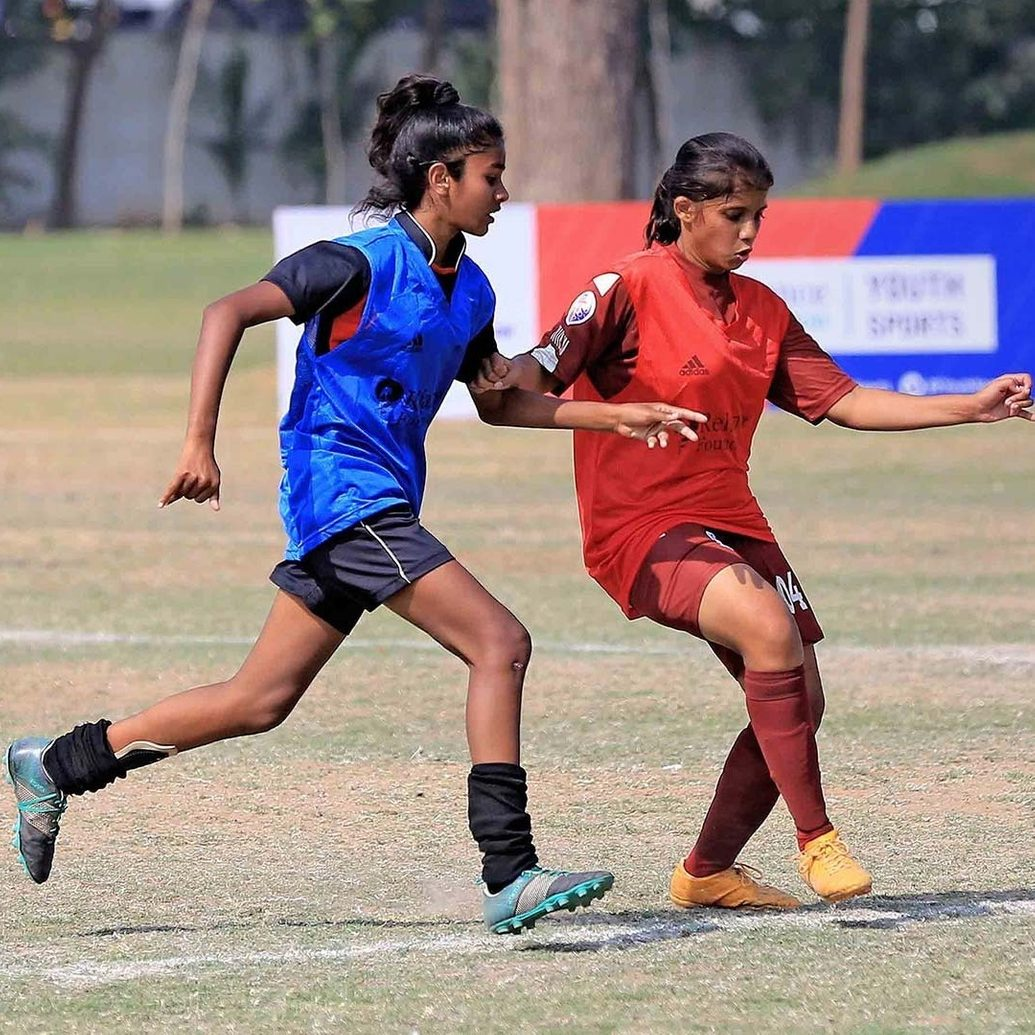 RFYS National Qualifiers: West Zone 1, Day 3