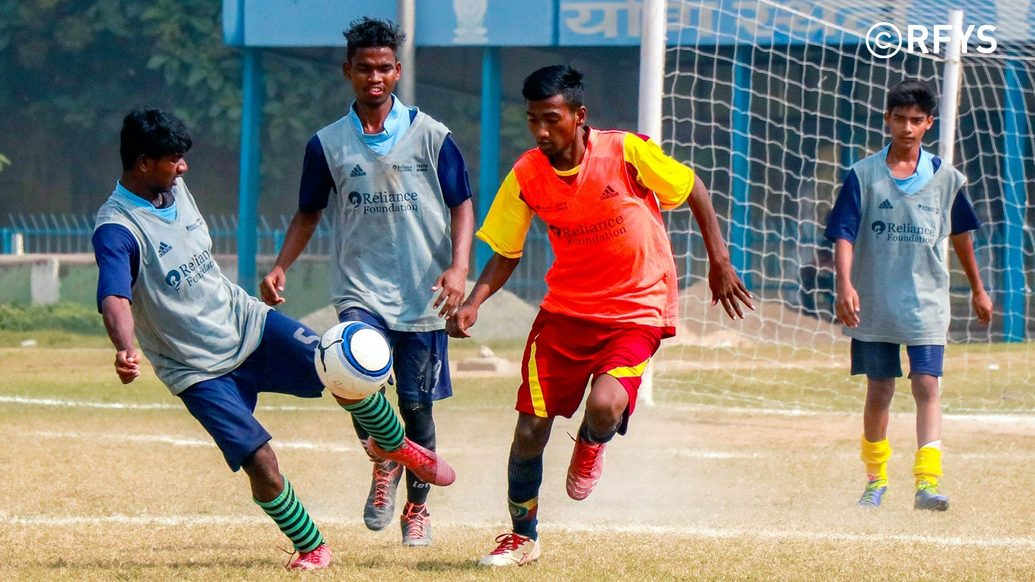 RFYS Football 2019-20 National Qualifiers: Introducing East Zone 1