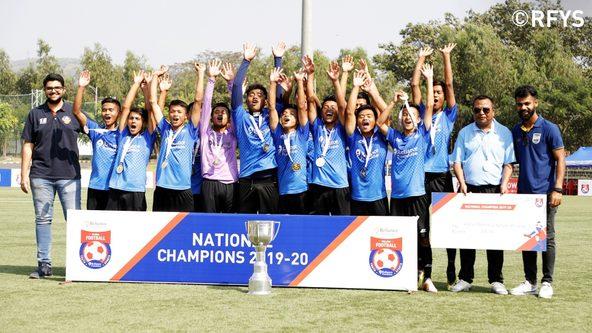 RFYS Football Finals:East Zone wins unprecedented four titles; Malappuram becomes Sr Boys champion