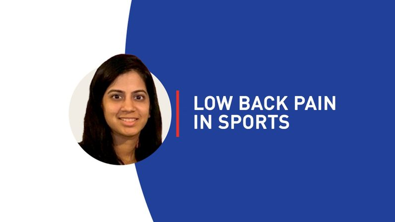 Learn with RFYS | How To Look After Low Back Pain