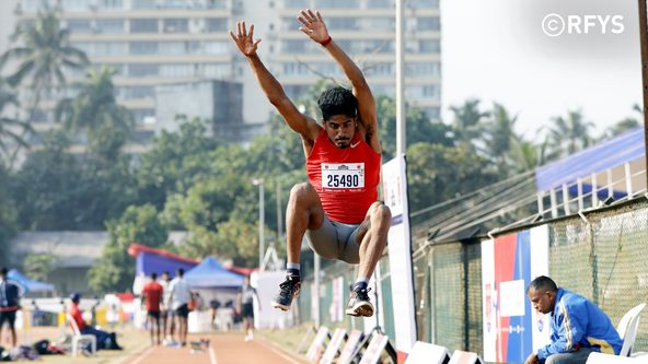 RFYS Athletics National Championship 2019-20, Day Three Recap, Part 2