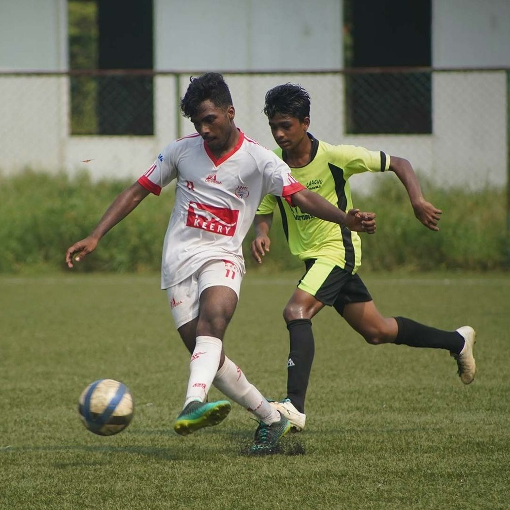 RFYS National Qualifiers: South Zone 2, Day 3