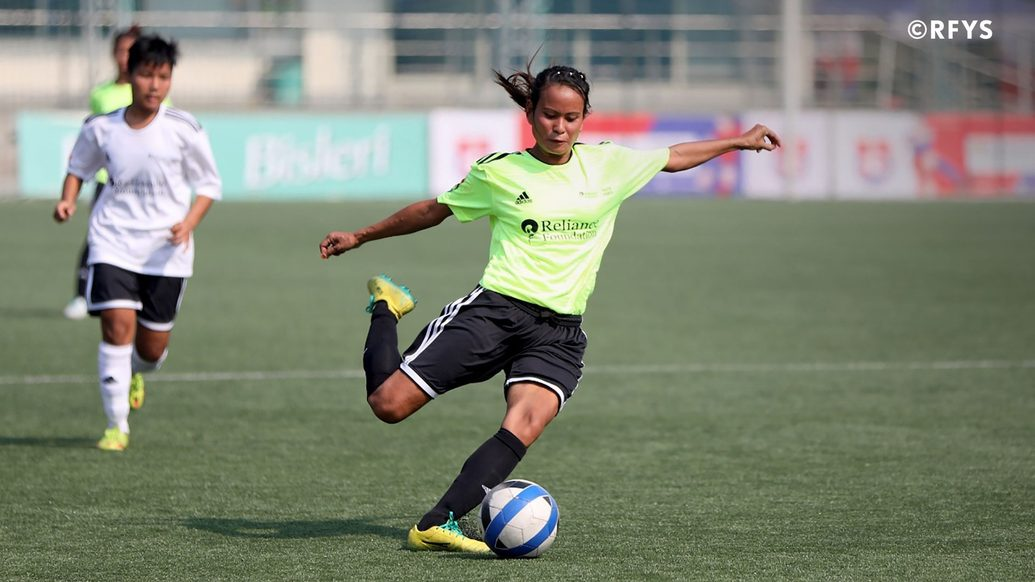 RFYS to host Scouting Camps for the U-17 Women's National Team
