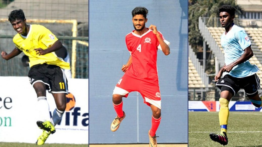 RFYS stars set to be part of ISL draft
