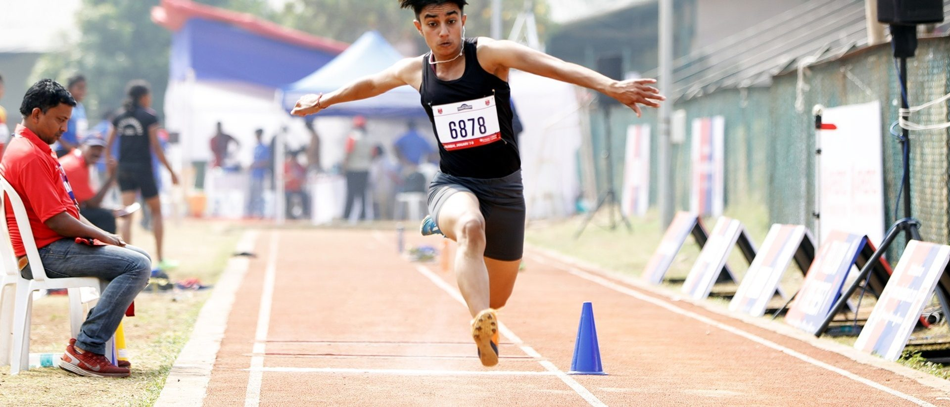 RFYS Athletics National Championship 2019-20, Day One Recap, Part 2