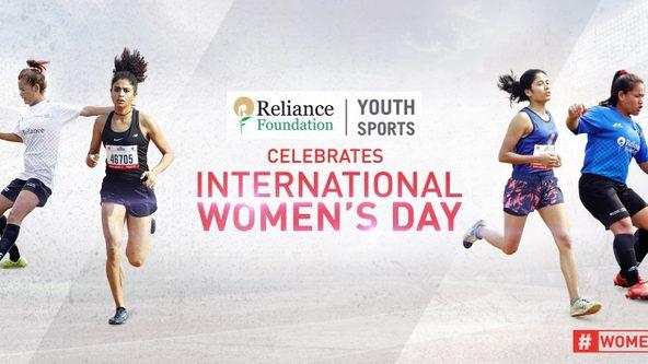 Celebrating International Women's Day - The RFYS Wonder Girls