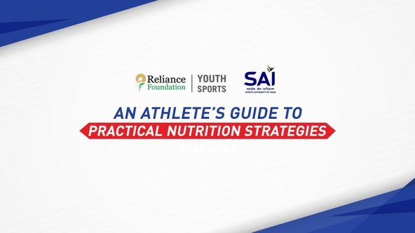 WHAT ARE SOME PRACTICAL NUTRITION STRATEGIES FOR ATHLETES?