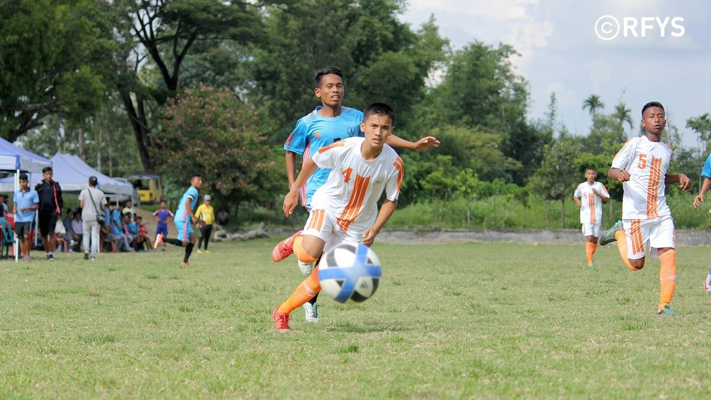 Road to the City Finals: Imphal