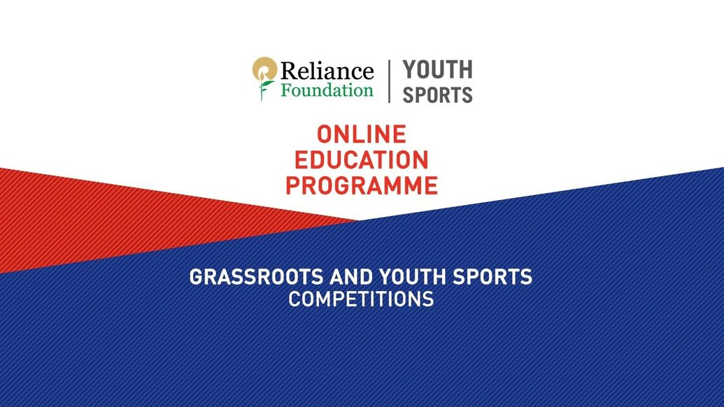Why Grassroots and Youth Sports Competitions are key to our sporting future