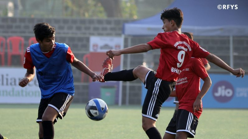 RFYS National Championship Live Blog - Day 9