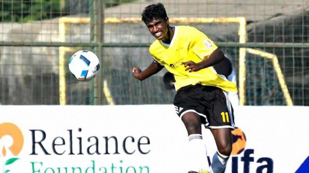 Hero ISL 2017 Draft: RFYS star Ajith Sivan signed by Kerala Blasters FC