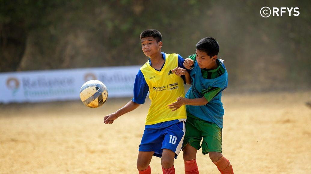 RFYS 2019-20 City Finals, Day 2: Aizawl, Mizoram