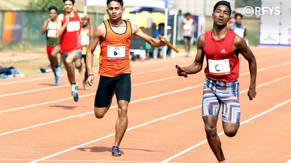 RFYS Athletics National Championship 2019-20, Day Three Recap, Part 5
