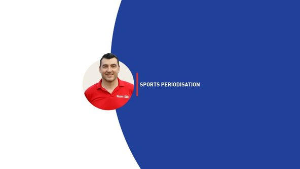 The Significance of Sports Periodisation