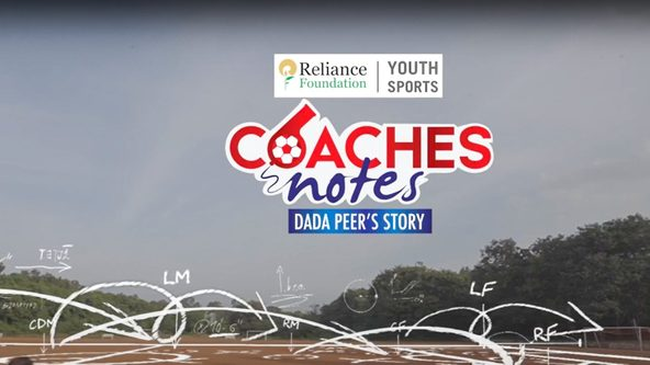 Coaches notes - Dada Peer's Story