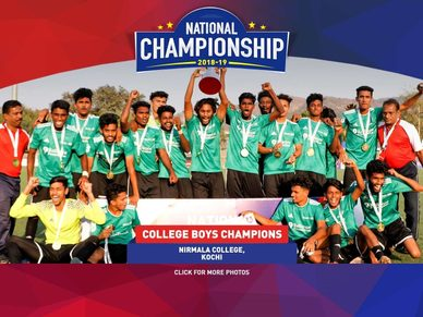 RFYS Nationals Championship Finals: Match 4