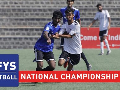 Highlights | RFYS NC | Indira College vs Guru Hargobind Khalsa College