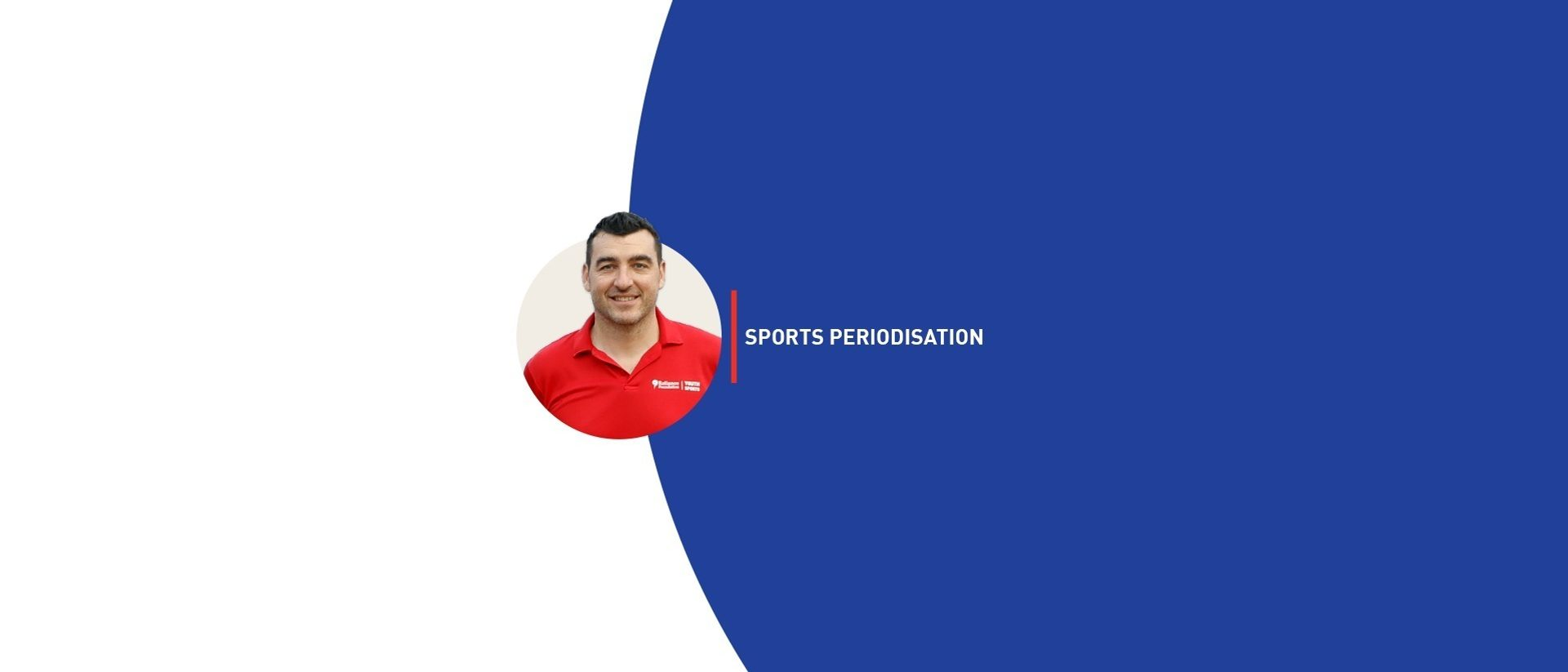 Learn with RFYS | James Hillier simplifies the Sports Periodisation model