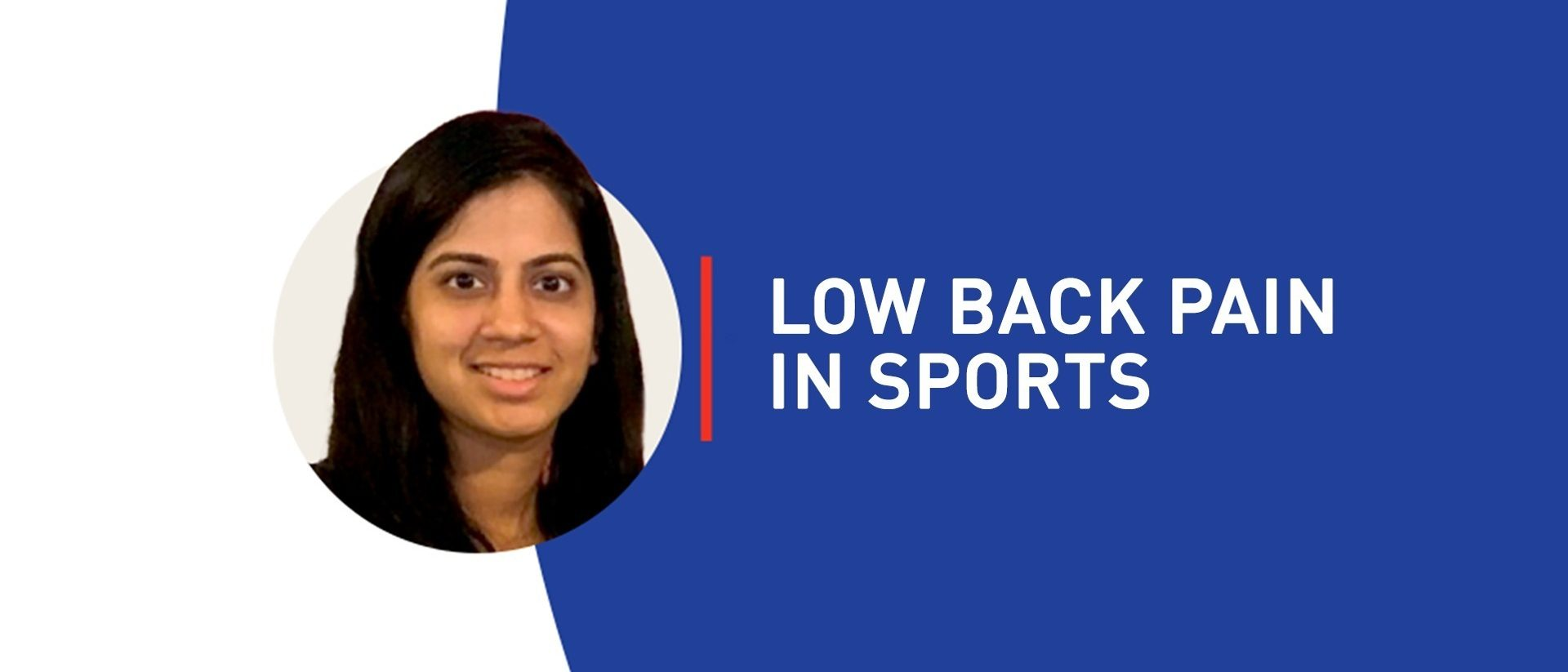 Learn with RFYS I How To Tackle Low Back Pain