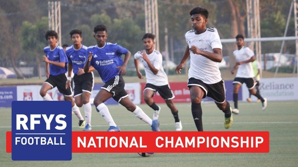 Highlights | RFYS NC | Thakur College vs Malabar Special Police HSS