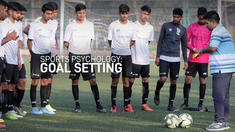 The Importance of Goal-Setting for Athletes
