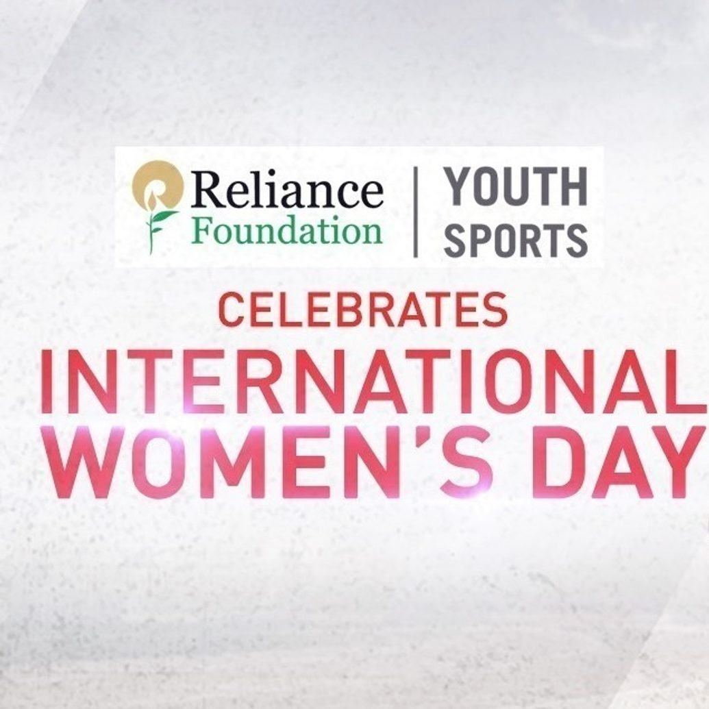 RFYS Celebrates International Women's Day