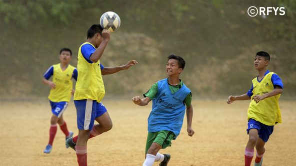 City Finals Day 1: Meghalaya celebrates its newest Champions!