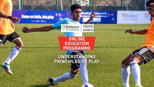 Understanding Principles of Play in Football - Width and Depth