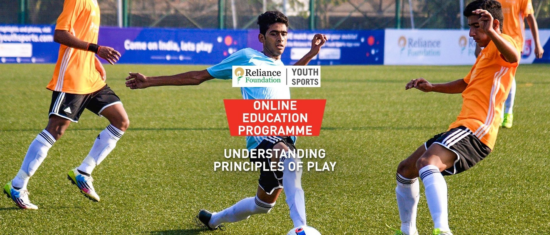 Understanding Principles of Play in Football - Width and Depth