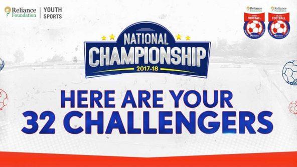 National Championship Finalists!