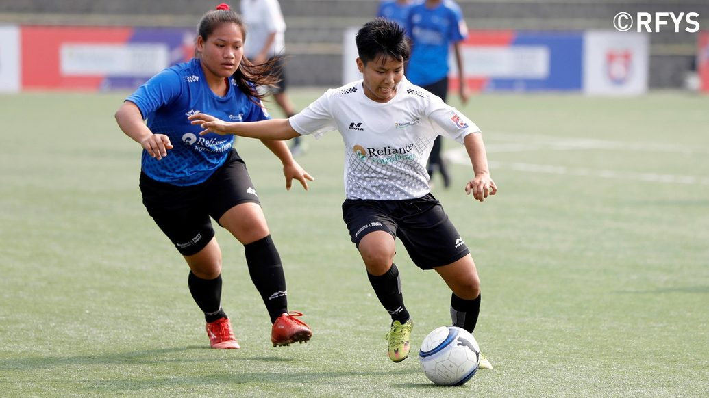 RFYS Football Nationals: Goa, Imphal set eyes on coveted Sub-Jr title