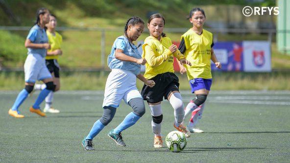 Mizoram Football Championship Finals: Match 3