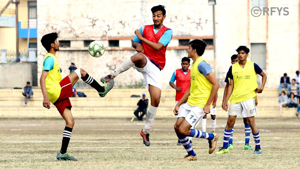 Road to the City Finals: Bhopal