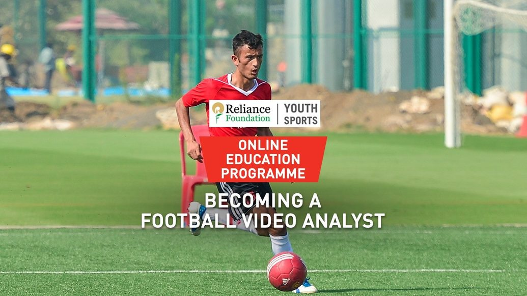 How to use one's football knowledge to become a football analyst?